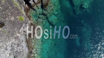 Anses Dufour En Martinique Par Drone - Vidéo Drone
