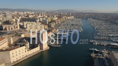 Marseille Aerial Videos, photos by drone and timelapses of Marseille from Above