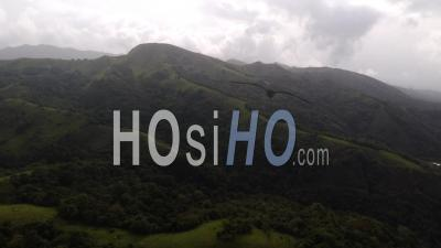 Cameroun Occidental Prairies - Vidéo Drone