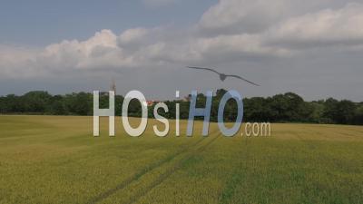 Saint-Viaud Vidéo Drone