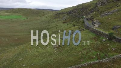 Voiture Du Connemara, Irlande