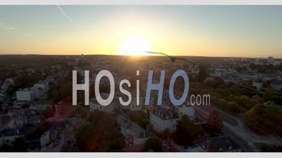 Blois Et La Loire - Vidéo Drone