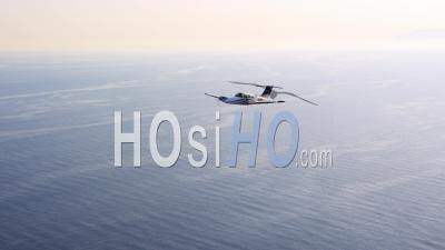 Aircraft Is Beechcraft Duchess 76 Twin-Engine