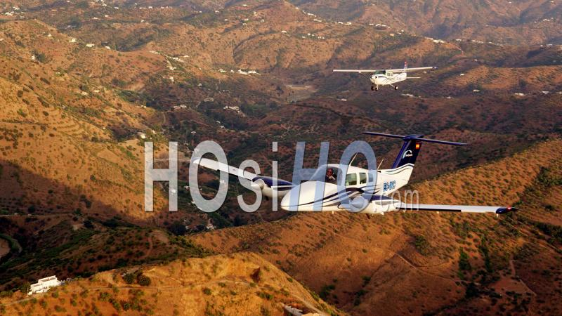 HOsiHO's Aerial Stock Footage available in Raw or ProRes files