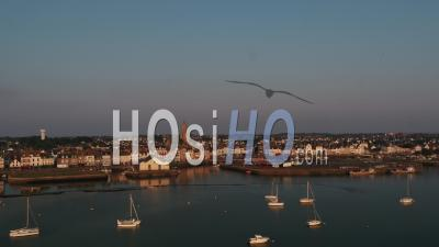 Le Croisic Video Drone Footage