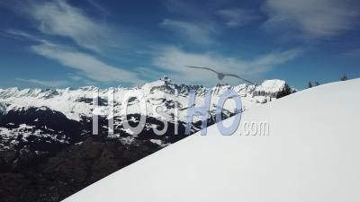 Le Mole View By Drone