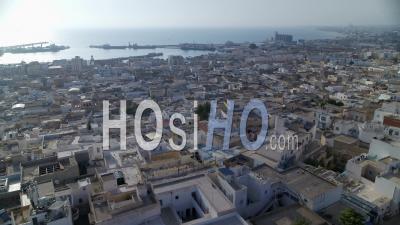 Sousse - Vidéo Prise Par Drone