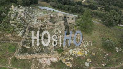 Col De Panissars - Vidéo Par Drone