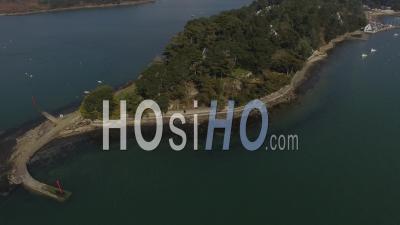 Pointe D'arradon Vidéo Drone