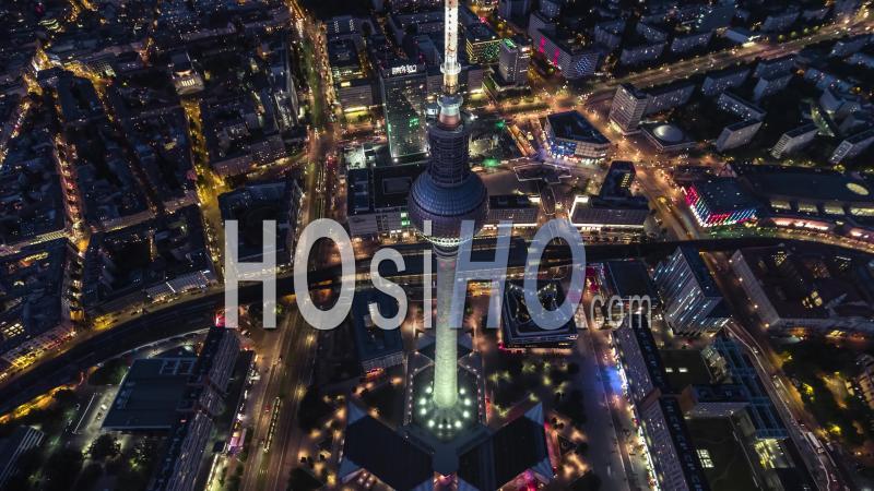 Notre sélection d'images aériennes et créatives d'Allemagne, Europe