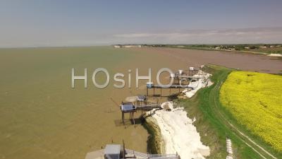 Les échantillons De Barzan - Vidéo Drone