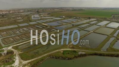 Le Port De Plomb De L'houmo, Vidéo Drone