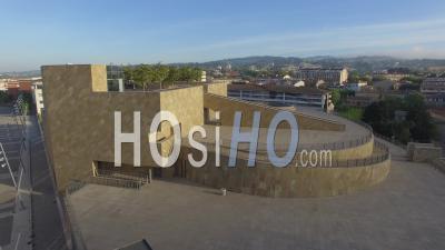 Grand Théatre De Provence Vidéo Drone
