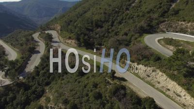 Massif De La Sainte Baume, Vidéo Drone