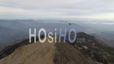 Le Mont Canigou, Vidéo Drone