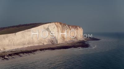 Seaford Cliffs Vidéo Drone